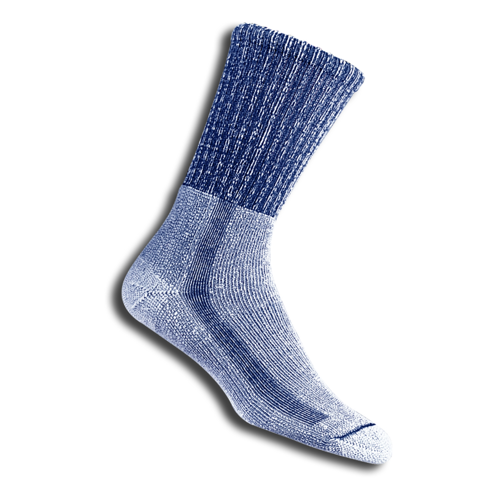 Thorlos Light Hiking Socks - Navy