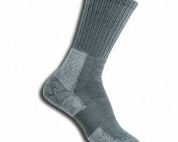 Thorlos Trail Hiking Socks - Oyster Grey