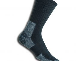 Thorlos Trail Hiking Socks - Rock Grey