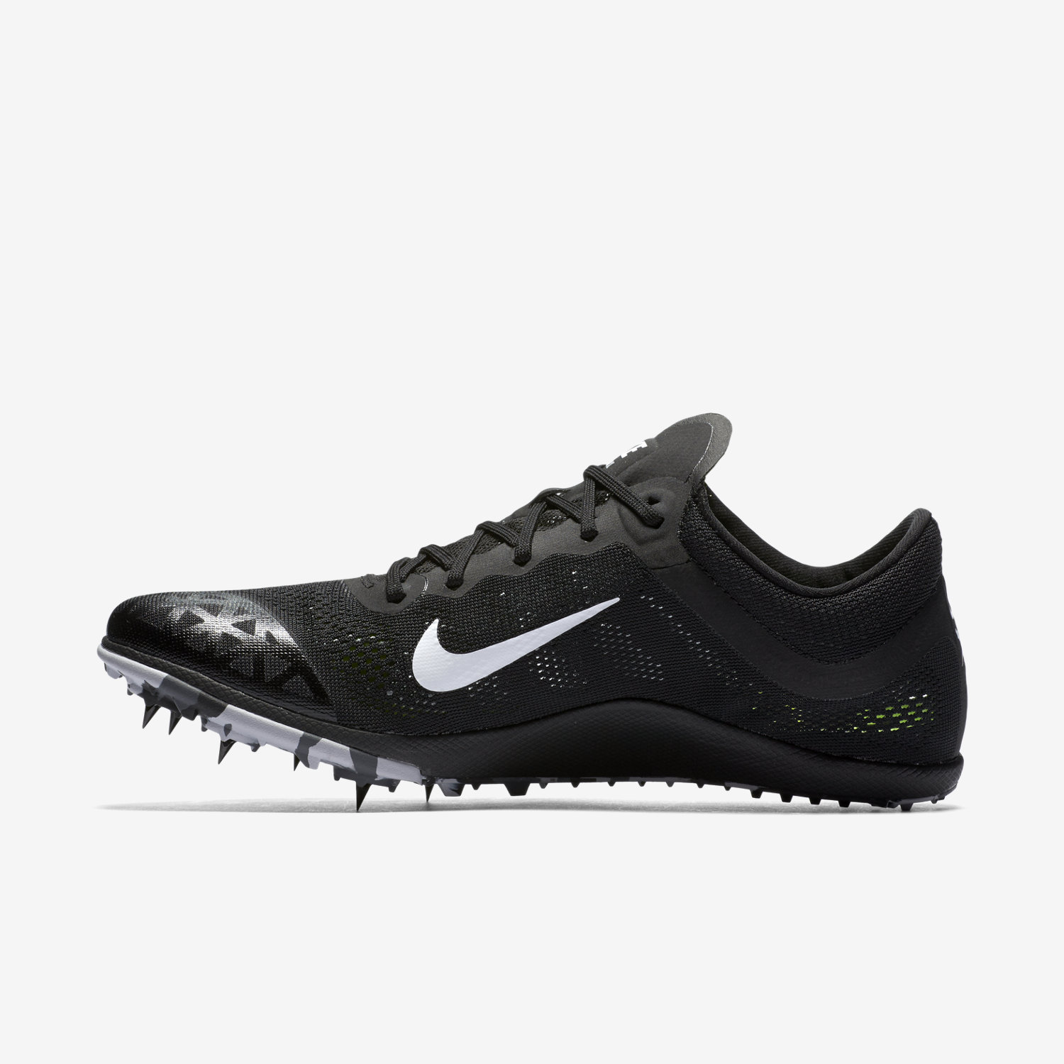 7391f430fc6554 Nike Zoom XC Running Spikes - Alton Sports Running Specialist