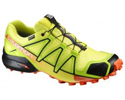 Salomon Speedcross 4 GTX Men's Running Shoes