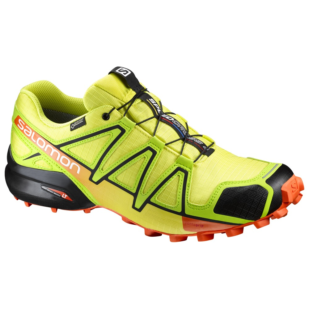 e0583c13bd5f Salomon Speedcross 4 GTX - Alton Sports Running Specialist