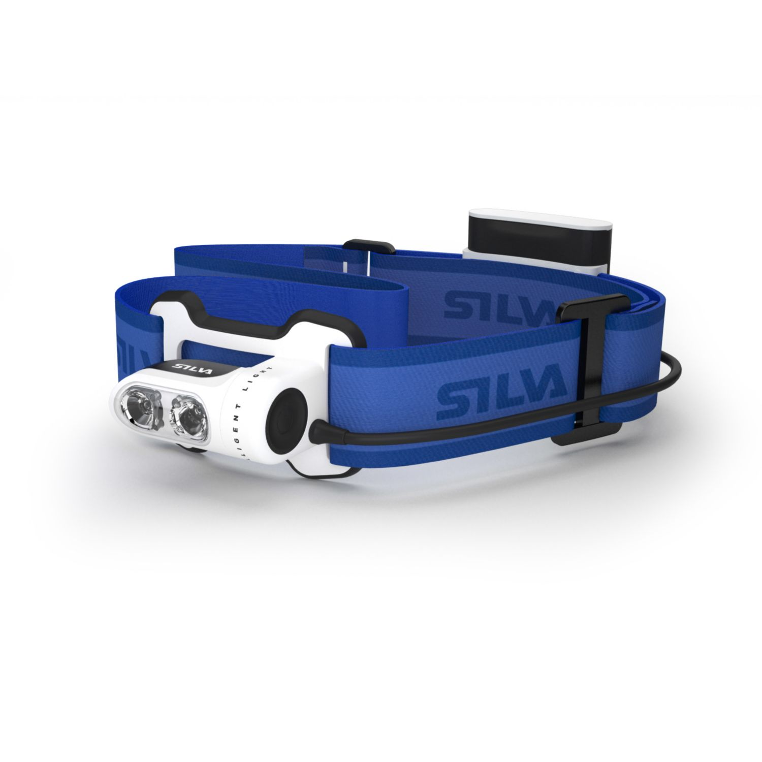 Silva Run Headtorch