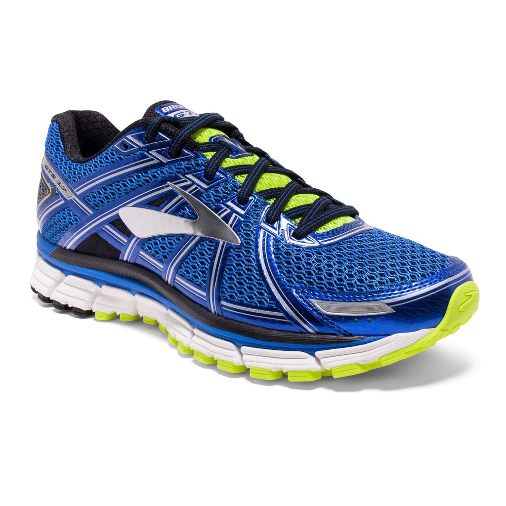 Brooks Adrenaline Gts  Road Running Shoes Mens