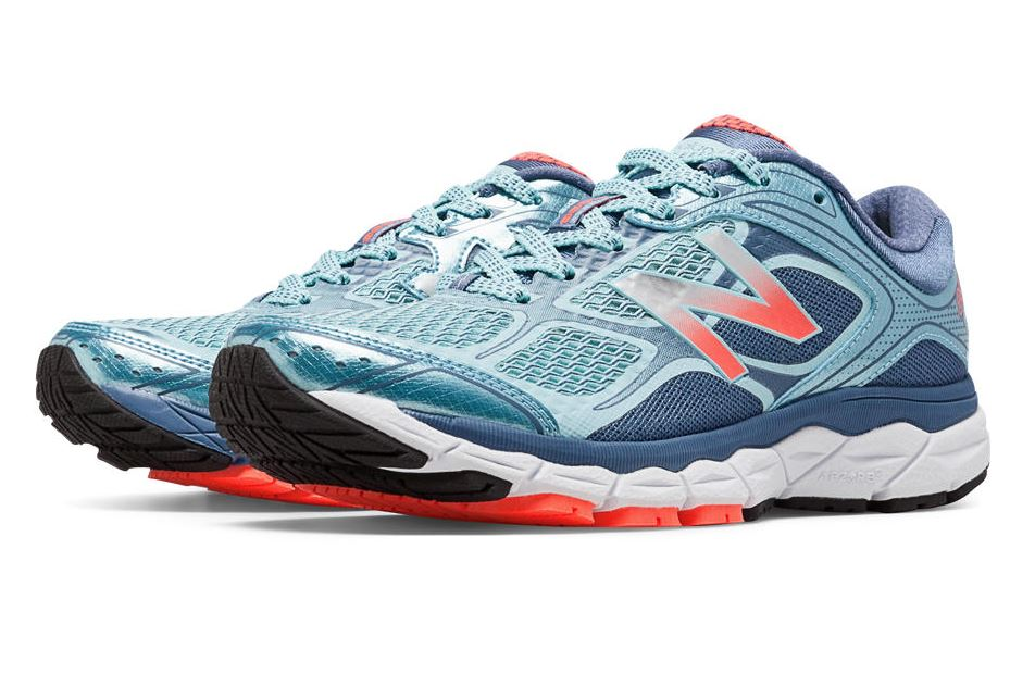 New Balance 860 Damer Joggesko w5IOs1M