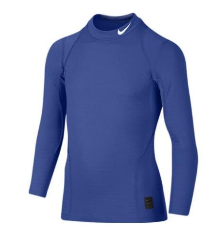 Nike Pro Warm Top Boys