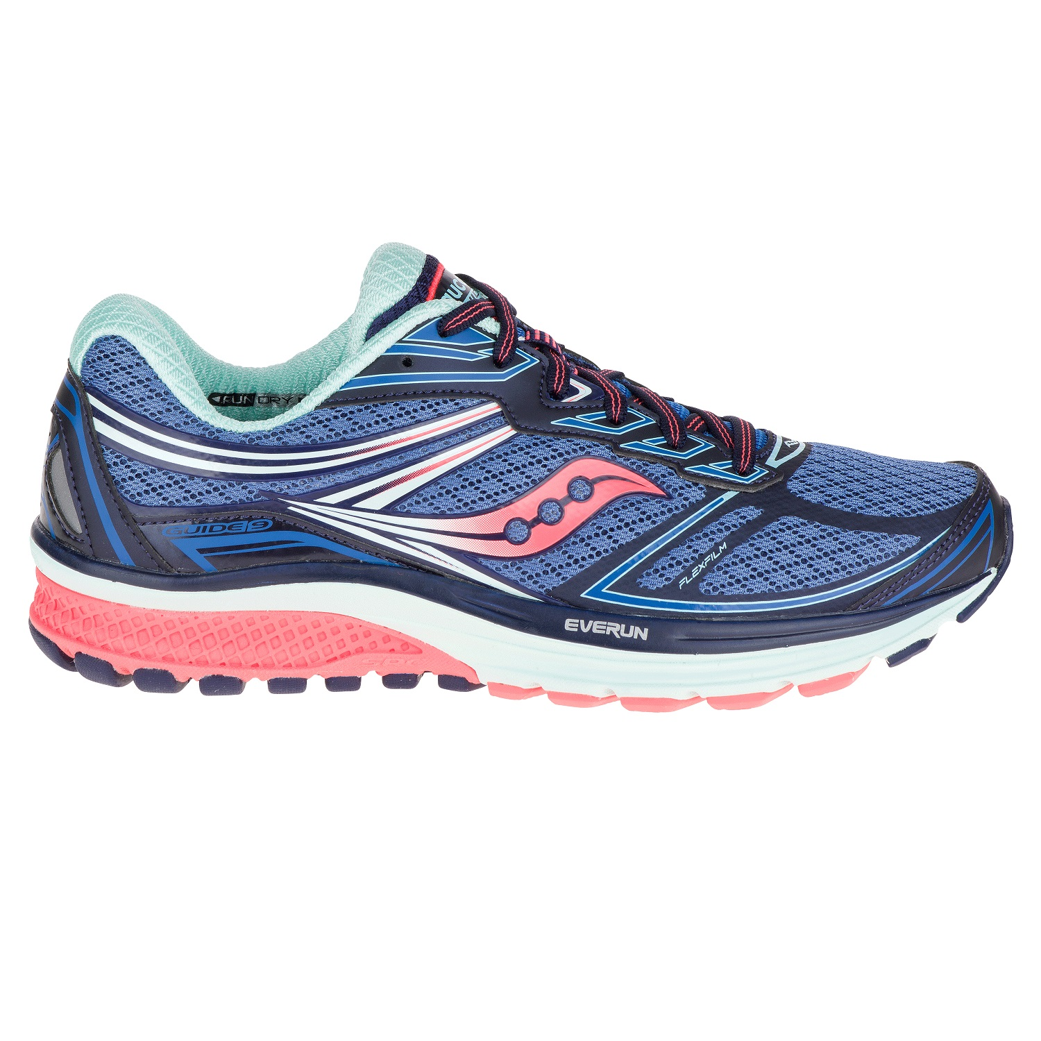Saucony Running Shoes Line