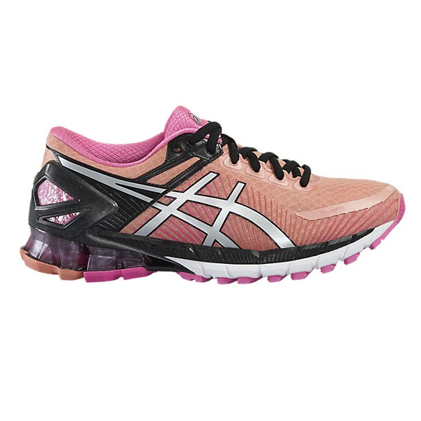 asics ladies running shoes