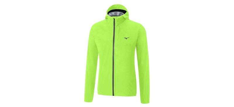 Mizuno Waterproof 20K Men's Jacket