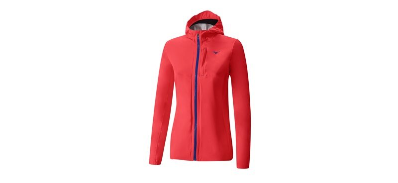 Mizuno Waterproof 20K Women's Jacket