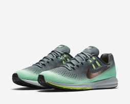 Nike Air Zoom Structure 20 Shield Womens