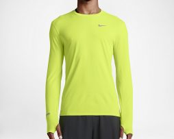 Nike Dri-Fit Contour Long Sleeve Men's