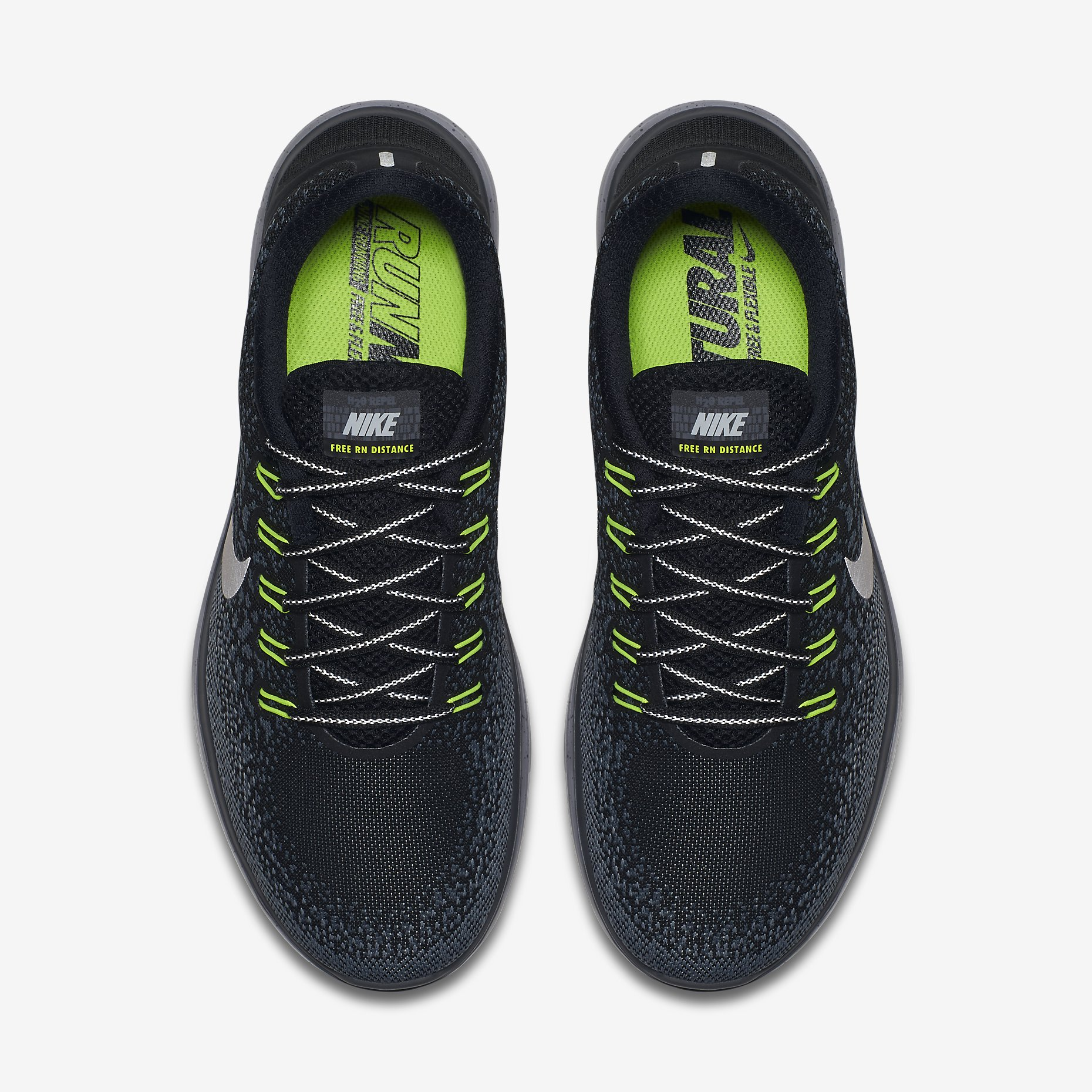 on sale d38d7 50276 Nike Free RN Distance Shield Mens
