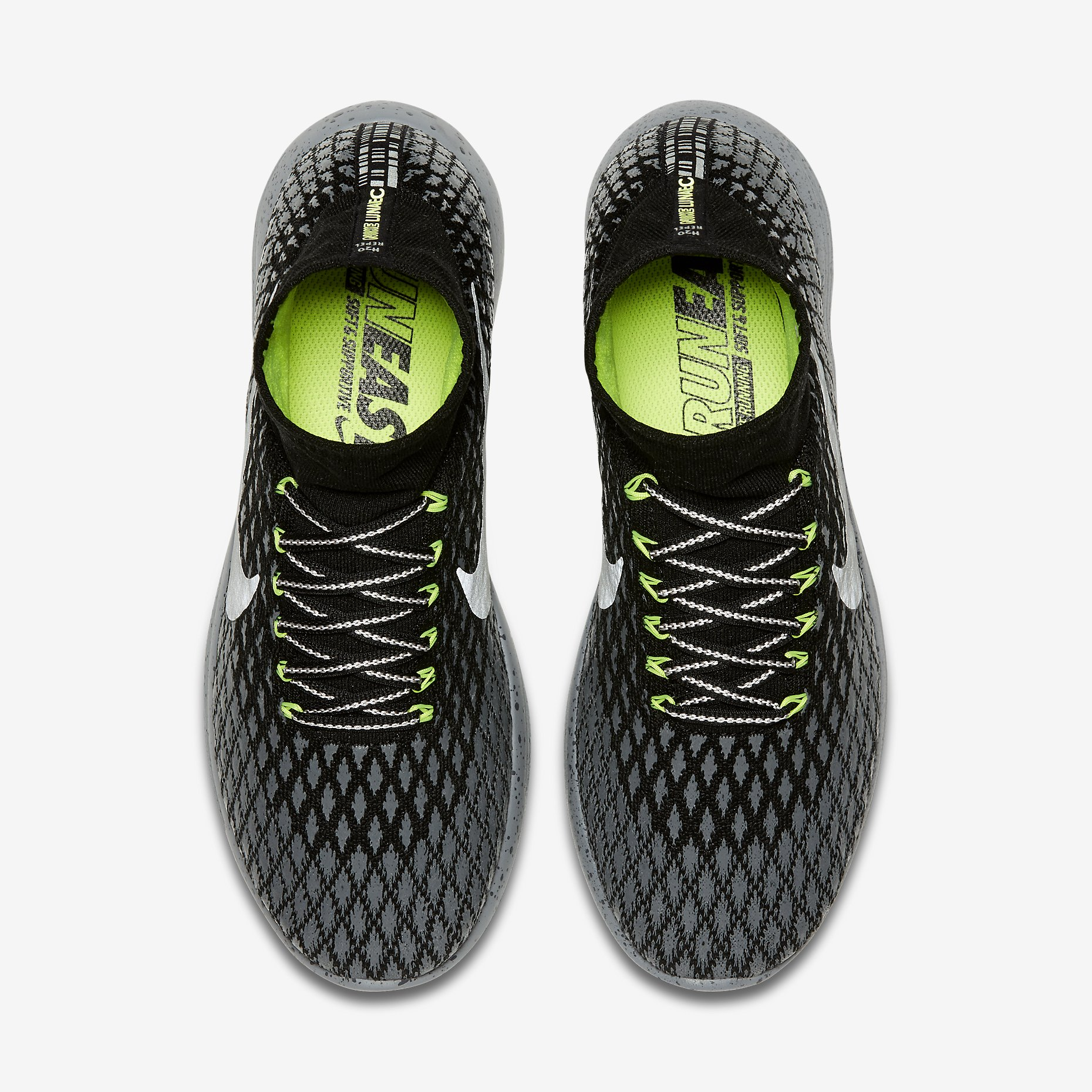 new concept c258b 072f9 Nike LunarEpic Flyknit Shield Mens