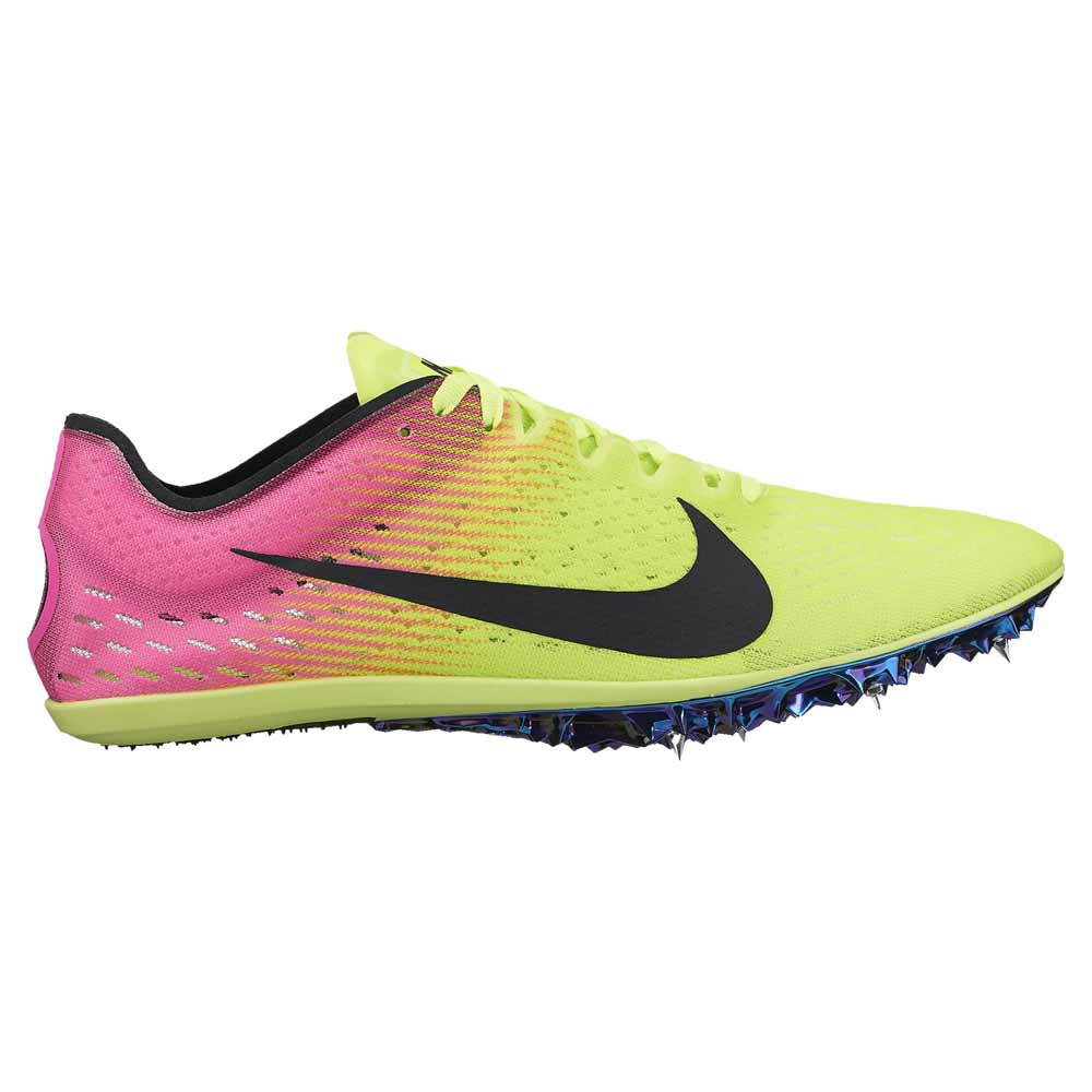 Nike Zoom Spikes Victory 3 OC Unisex Running Spikes Zoom Alton Sports 54ec72