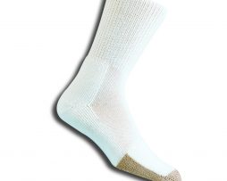 Thorlo Tennis Socks Thick Cushion Crew