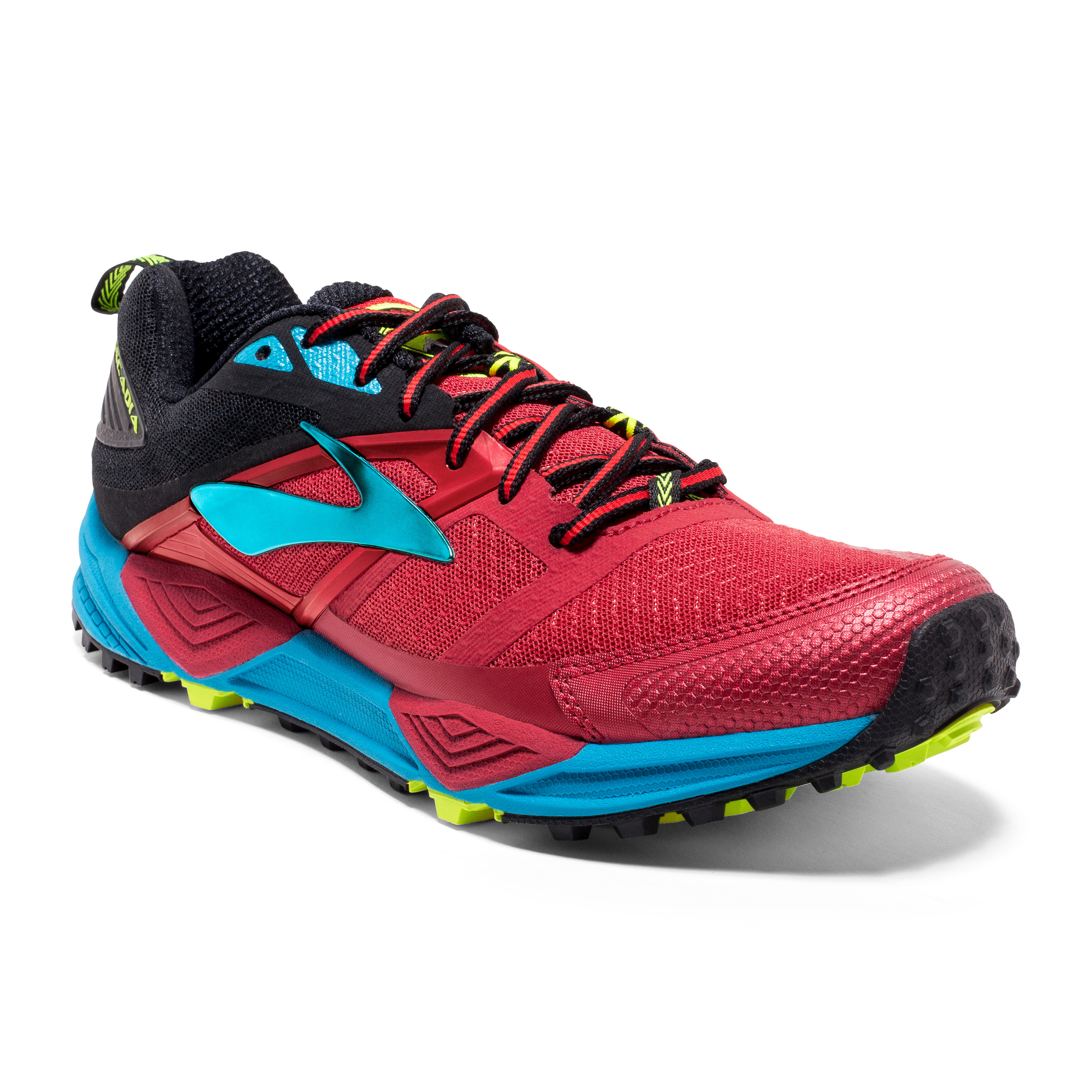 Brooks Cascadia 12 Men's
