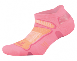 Balega Second Skin Ultralight No Show Pink