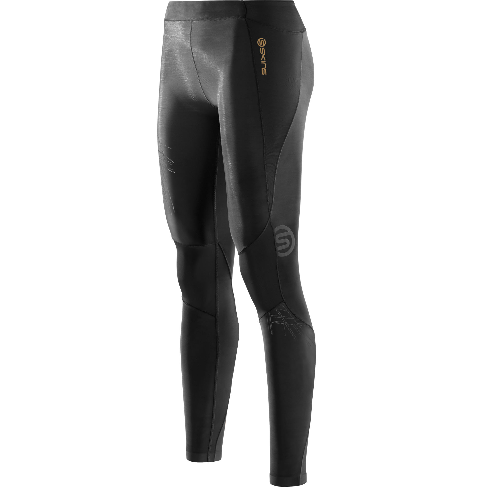 Skins Womens A400 Starlight Long Tights