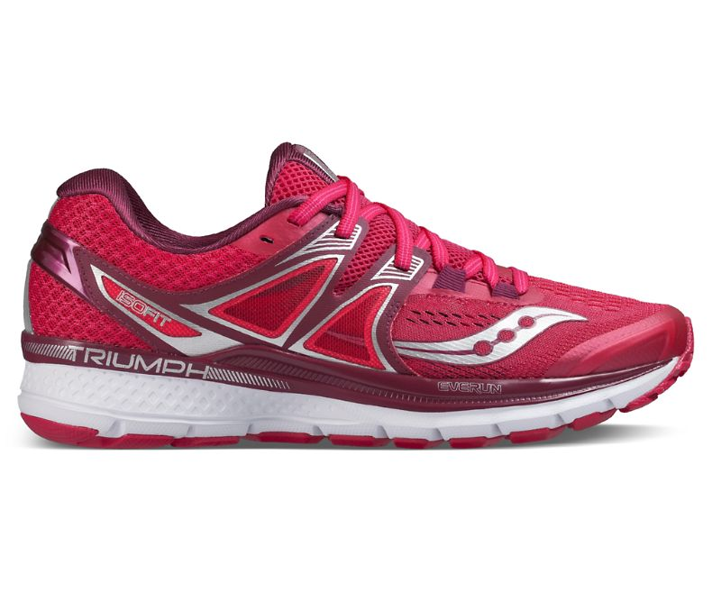 Saucony Triumph ISO 3 Womens