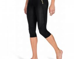 Skins Womens A400 Compression 3/4 Tight