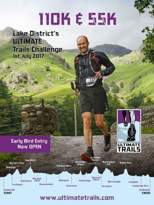 Lake District Ultimate Trails Challenge 2017