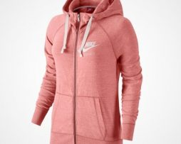 Nike Gym Vintage Full-Zip Women's
