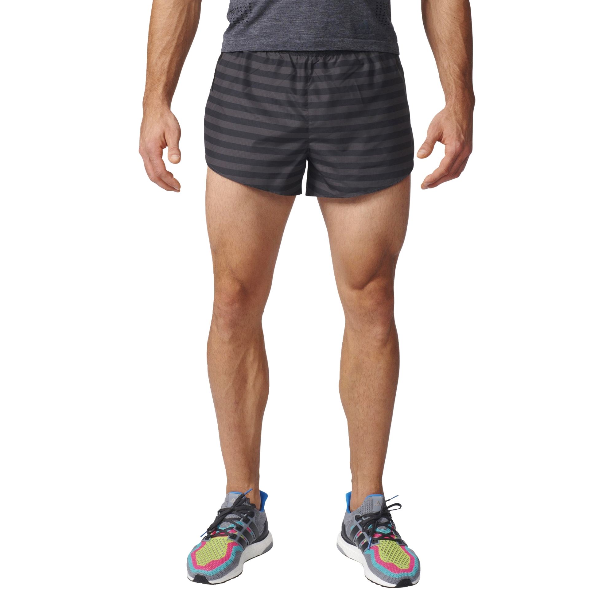 Adidas Adizero Mens Split Short