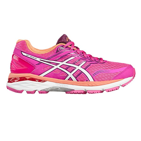 Asics GT 2000 5 Womens Running Shoes