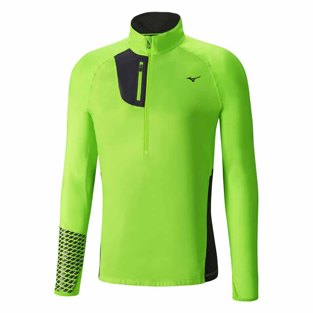 Mizuno Breath Thermo Mens Premium Windtop