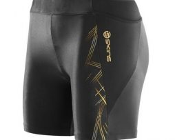 Skins Women's A400 Compression Shorts