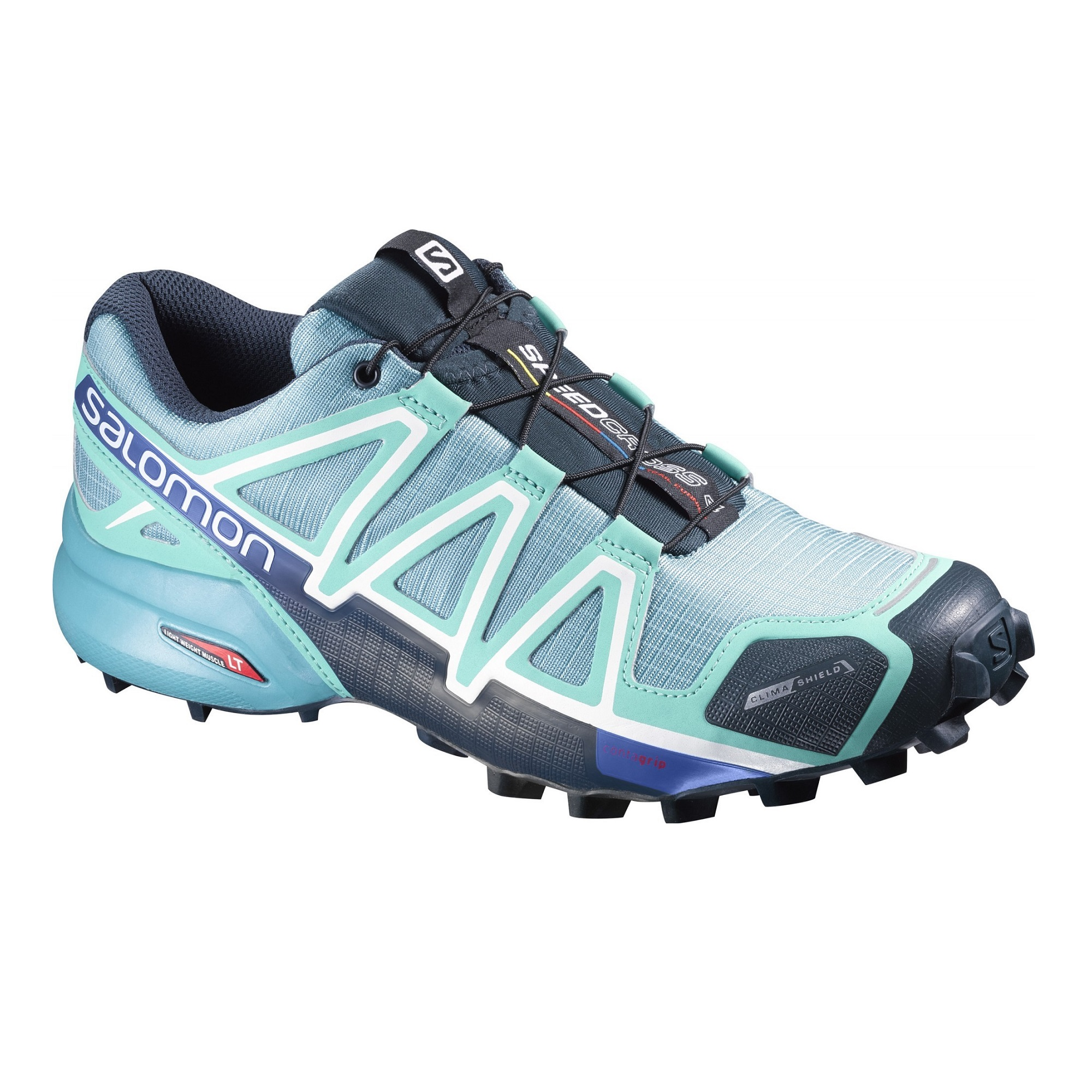 Salomon Speedcross 4 CS Women's