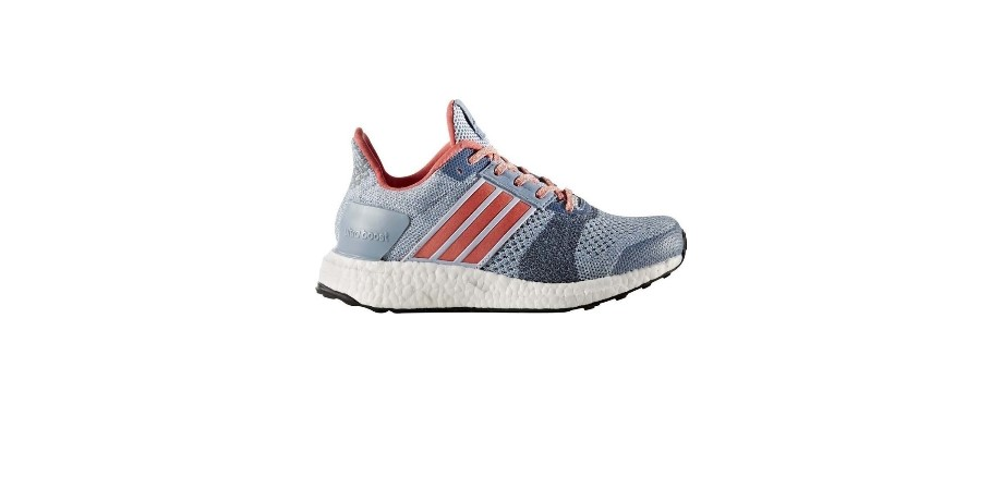 Adidas UltraBoost ST Womens Running Shoes - Alton Sports d481af80a0