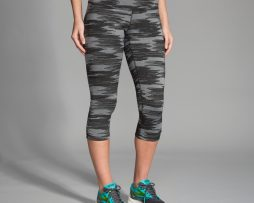 Brooks Women's Greenlight Running Capri