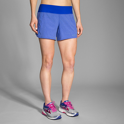 Brooks Women's Chaser 5Inch Running Shorts