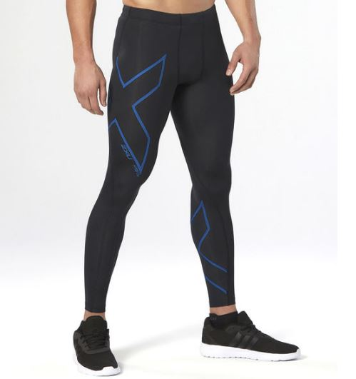 2XU Hyoptik Men's Compression Tights