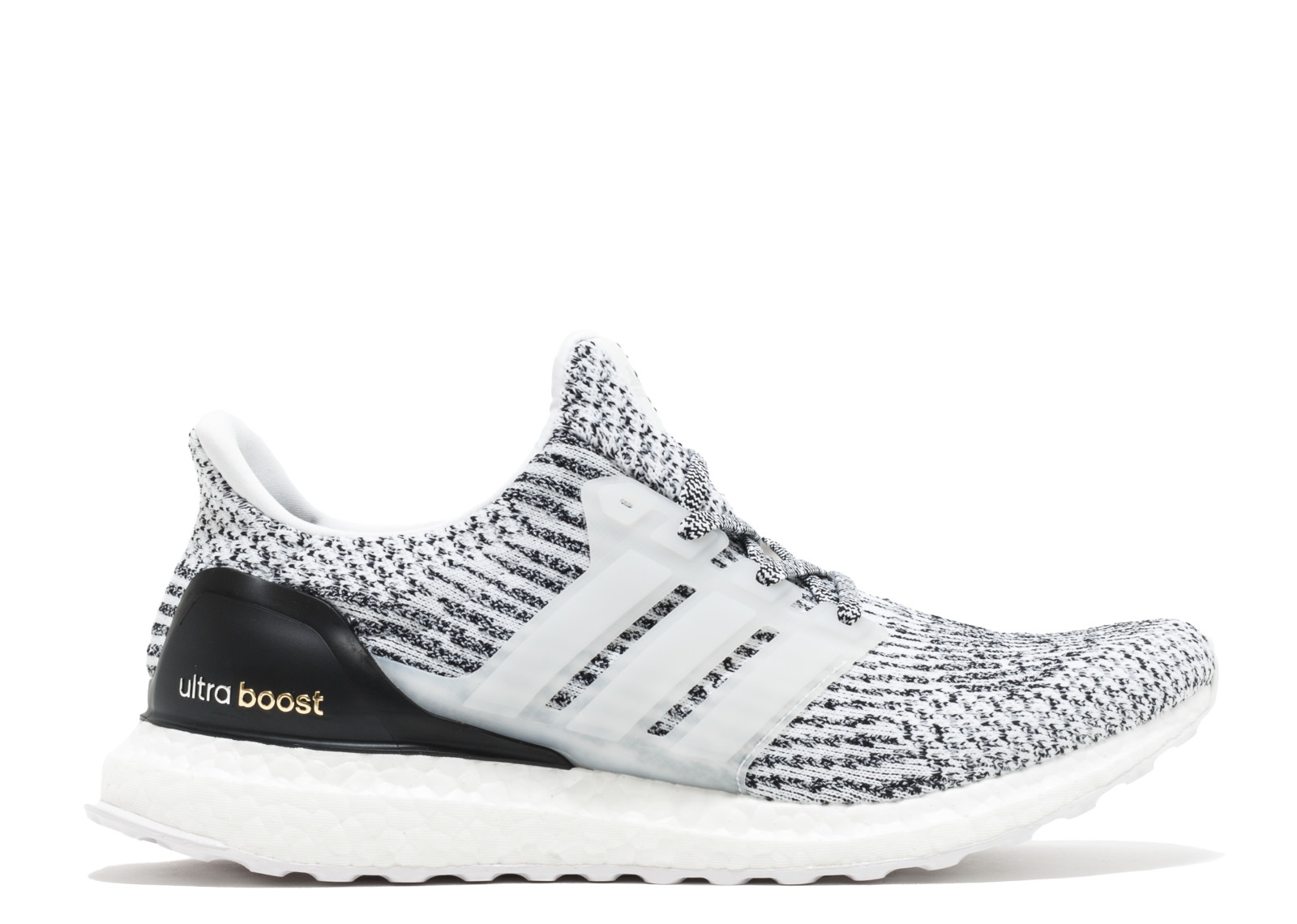 af5183795b9 Adidas Ultra boost Oreo 3.0 Mens Running Shoes - Alton Sports