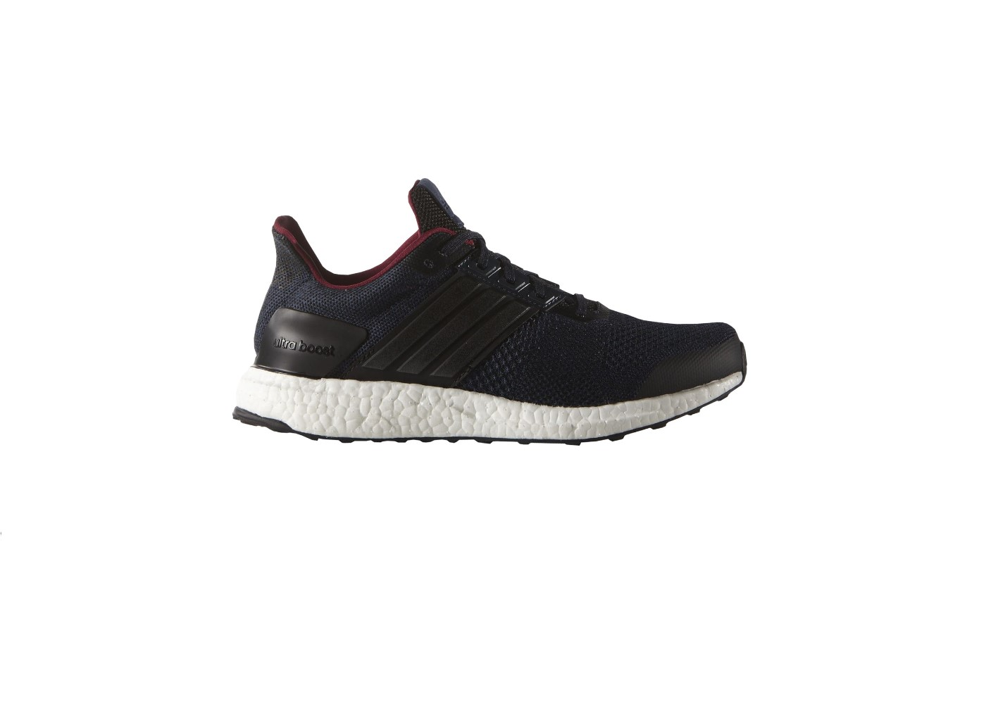 Adidas UltraBoost ST Mens Running Shoe - Alton Sports a2289f68e5413