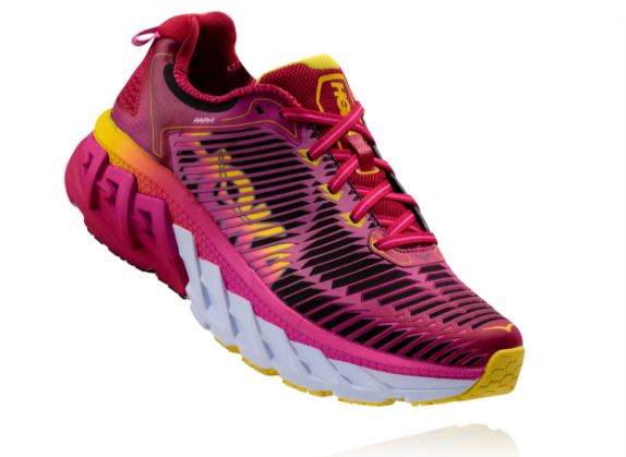 Hoka One One Arahi Womens Running Shoes