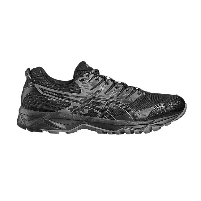 f8a289688238 Asics Gel-Sonoma 3 GTX Men s Running Shoes - Alton Sports