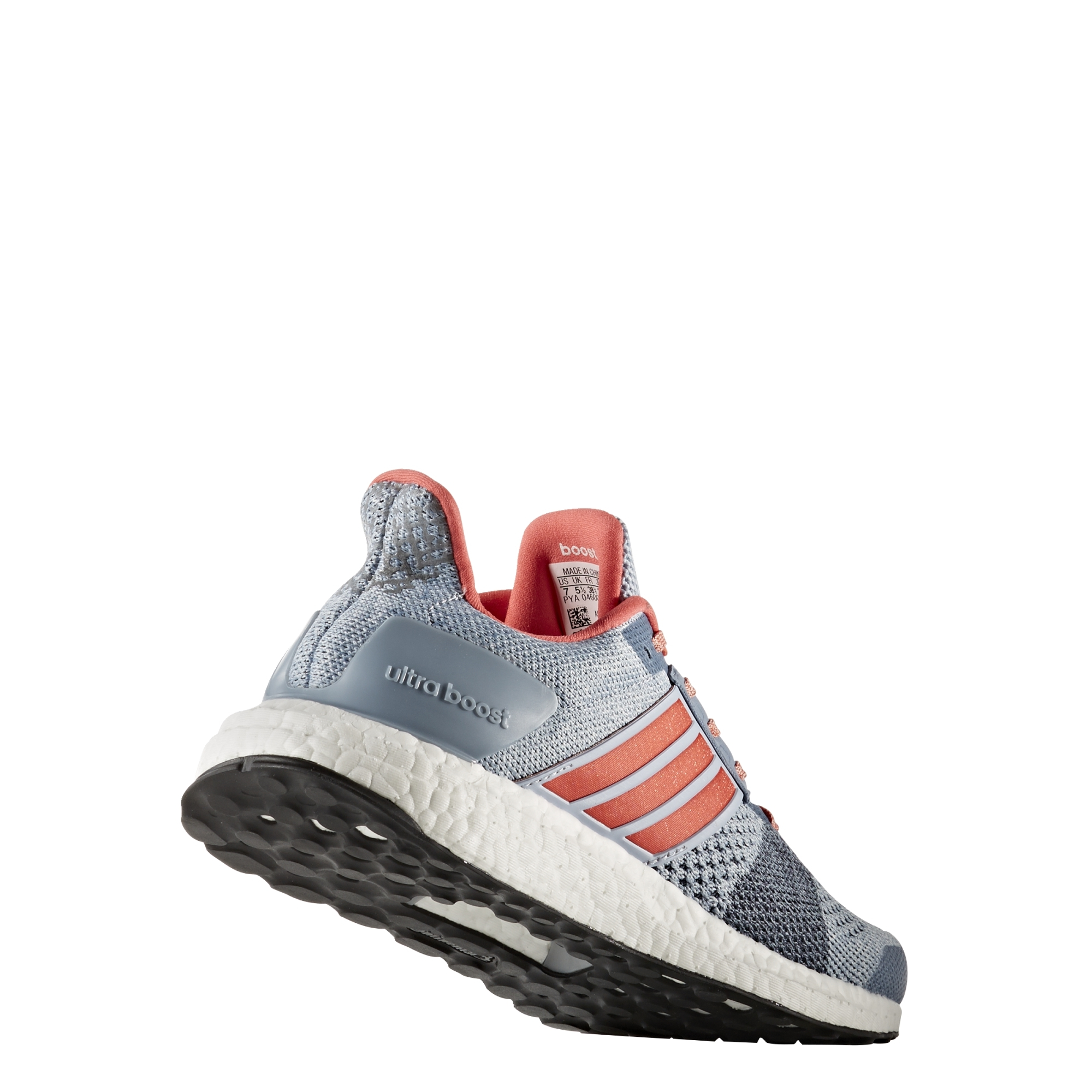 Adidas UltraBoost ST Womens Running Shoes - Alton Sports