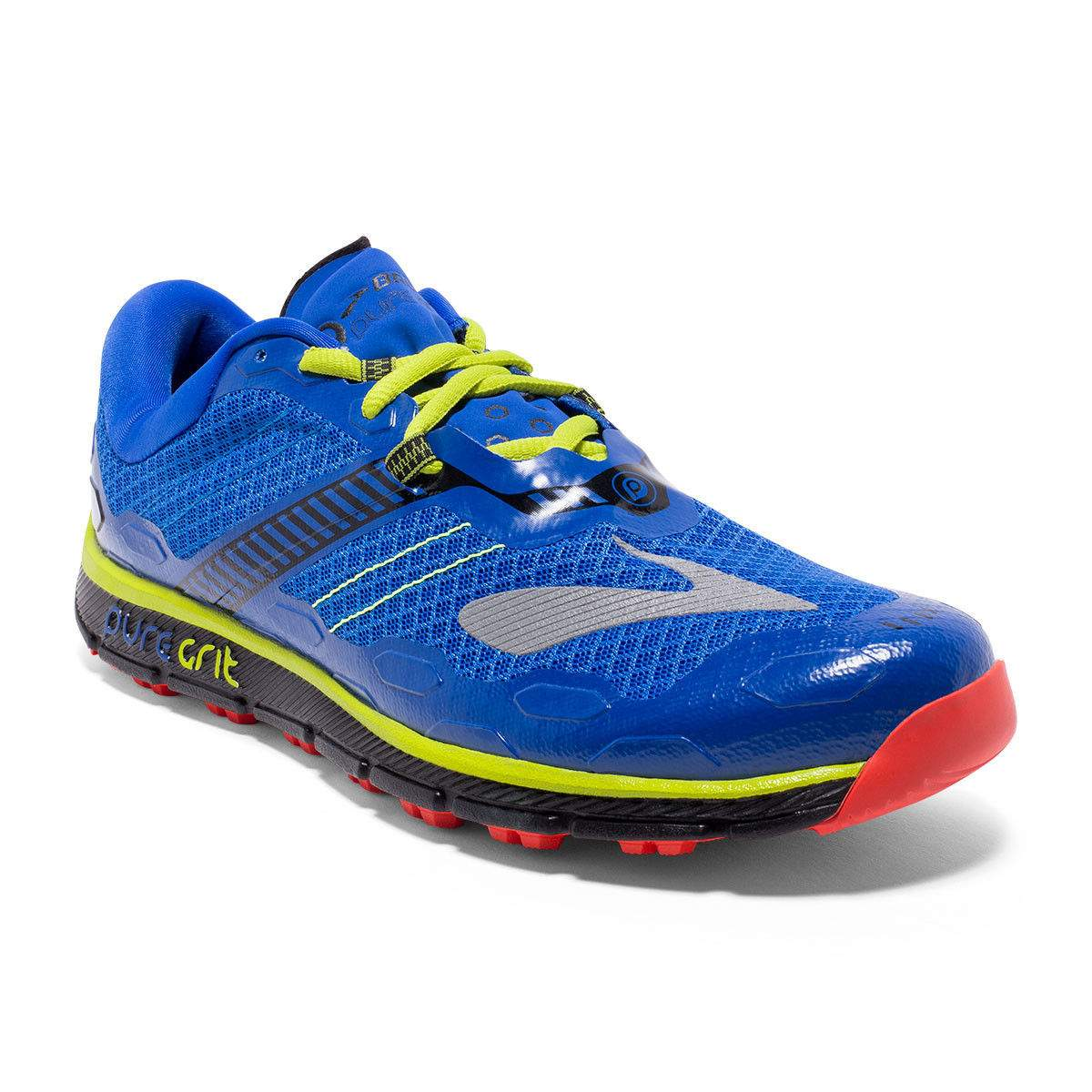 Brooks PureGrit 5 Mens Running Shoes