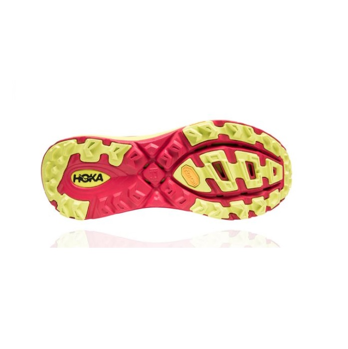 Hoka One One Mafate Speed 2 Mens Running Shoes