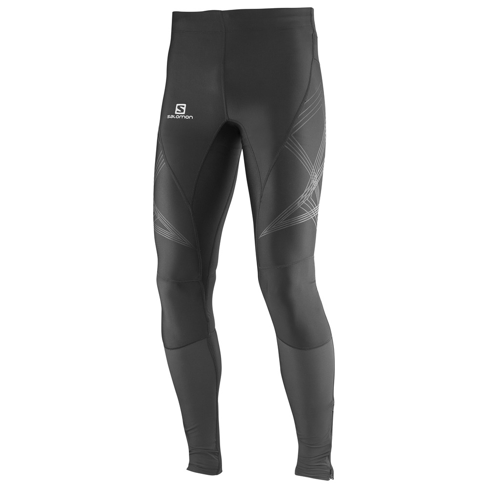 Salomon Intensity Men's Long Running Tight