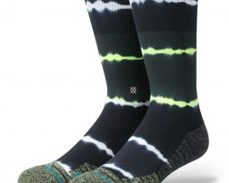 Stance Athletic Fusion Meara Crew - Volt