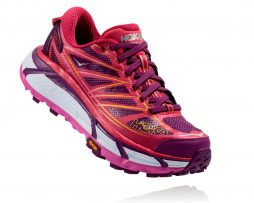 Hoka One One Mafate Speed 2 Womens Running Shoes