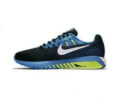 Nike Air Zoom Structure 20 Mens Running Shoes