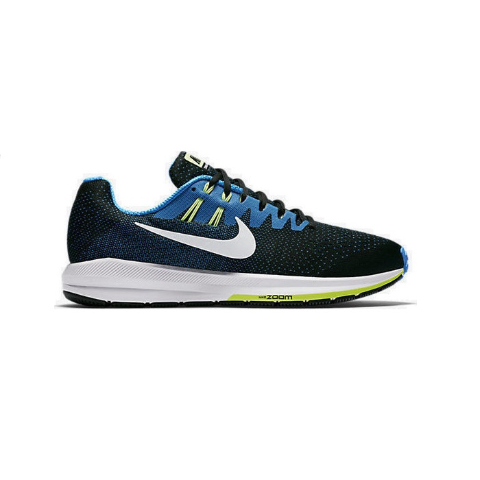 nike air zoom structure 20 mens running shoes alton sports. Black Bedroom Furniture Sets. Home Design Ideas