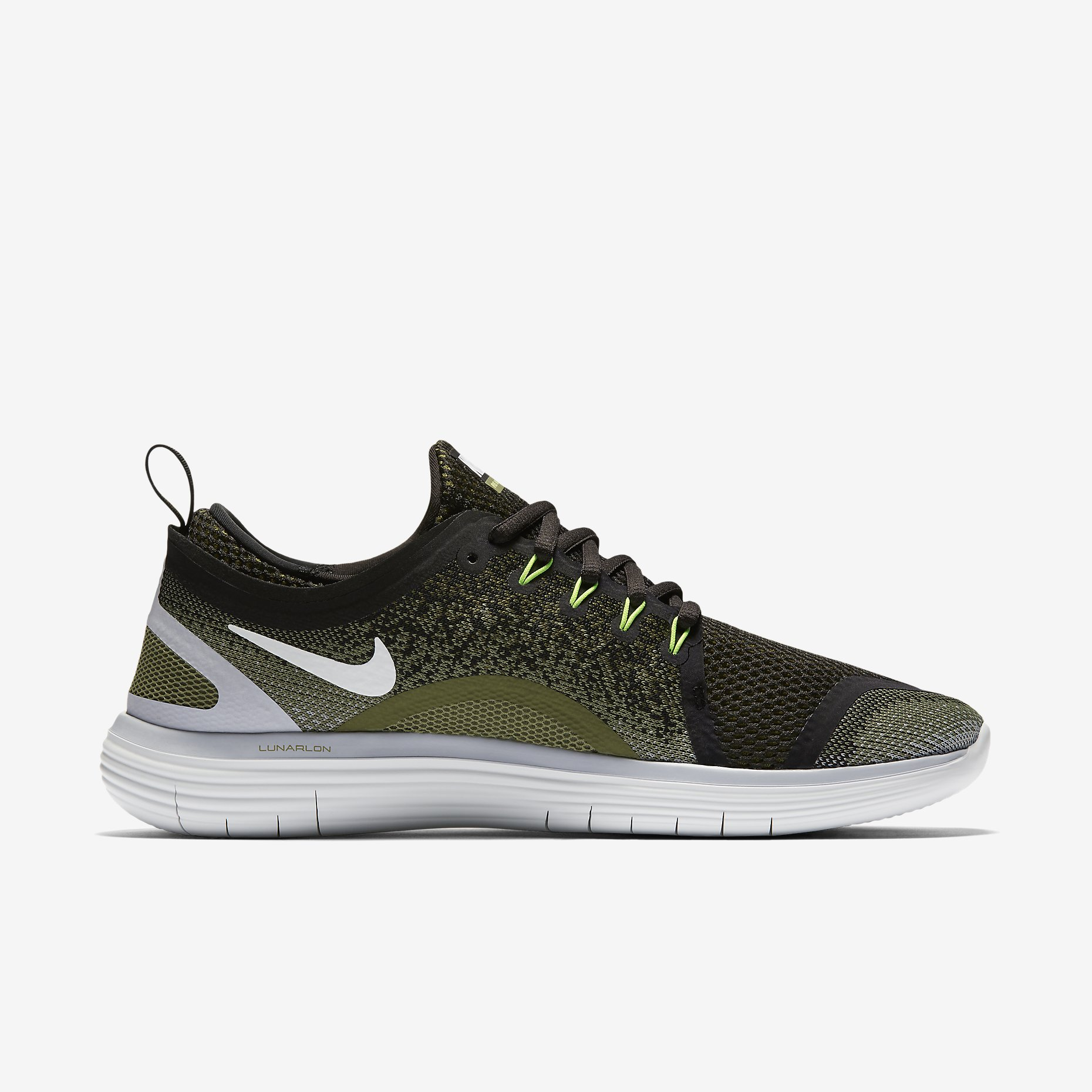 12693687a879 Nike Free RN Distance 2 Mens Running Shoes - Alton Sports