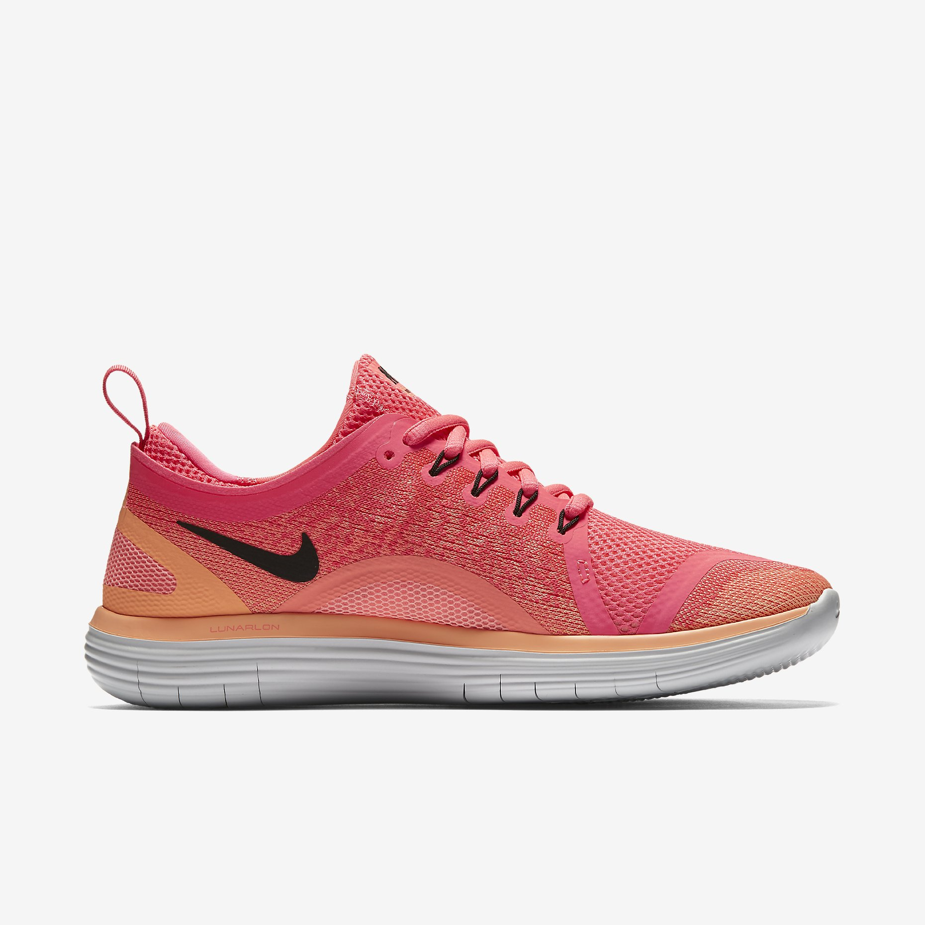 34b4fd302a3 ... Nike Free RN Distance 2 Womens Running Shoes .